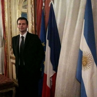 Sergio Eloy DOMINGUEZ